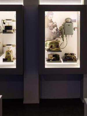 Το Μουσείο Τηλεπικοινωνιών του ΟΤΕ γιορτάζει