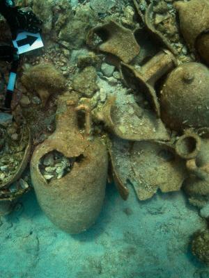 Εντυπωσιακά αρχαιολογικά αποτελέσματα στη νήσο Λέβιθα