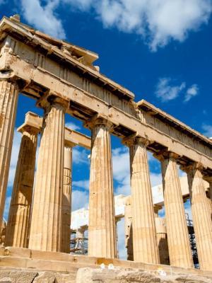 Οι αρχαίοι Έλληνες και το κολύμπι