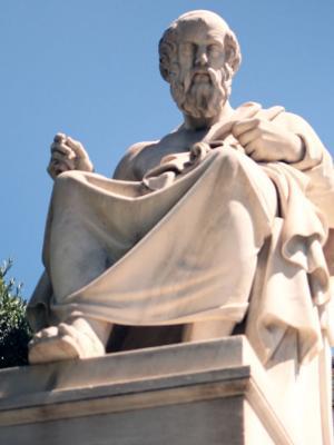 Αρχαίοι έλληνες φιλόσοφοι σε λίγα λόγια: Πλάτων