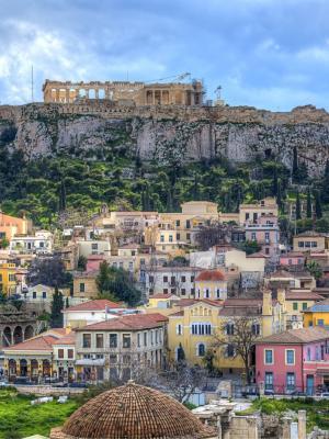 Η Ελλάδα μεταξύ των «πιο έξυπνων χωρών» ως προς το STEM