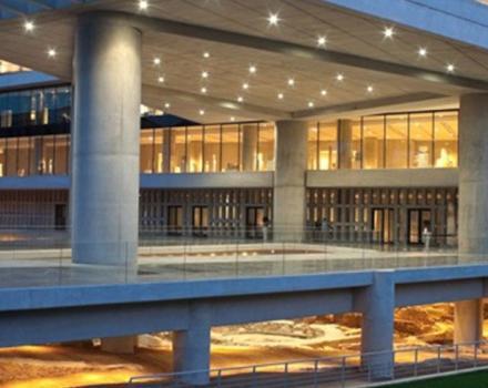 Σημαντική διάκριση για το Μουσείο της Ακρόπολης