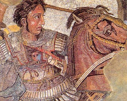 Λύθηκε το μυστήριο του θανάτου του Μ. Αλεξάνδρου (;)