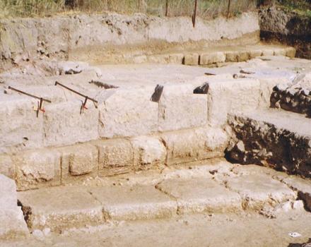 Σημαντική Ανακάλυψη Αρχαίου Ελληνικού Ναού