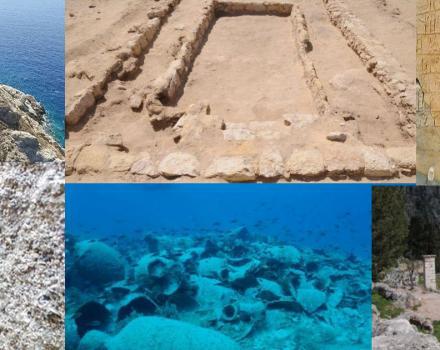 10 αναπάντεχες αρχαιολογικές ανακαλύψεις στην Ελλάδα