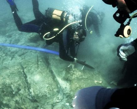 Ενδιαφέρουσες υποβρύχιες ανακαλύψεις στην Ελούντα της Κρήτης