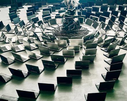 Διεθνής Ημέρα Μουσείων 2018: Πώς θα γιορτάσει το Εθνικό Μουσείο Σύγχρονης Τέχνης