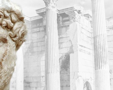 Αδριανός, ο αυτοκράτορας που λάτρεψε την Αθήνα