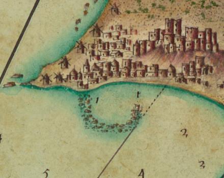 Όταν ο Λουδοβίκος ΙΔ' χαρτογραφούσε μυστικά το Αιγαίο