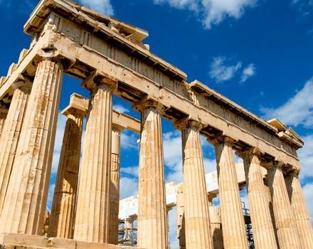 Άγνωστα, παράξενα ή παράδοξα γεγονότα της αρχαίας Ελλάδας
