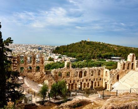 Και ελληνικές μεταξύ των δέκα σημαντικότερων αρχαιολογικών ανακαλύψεων για το 2018
