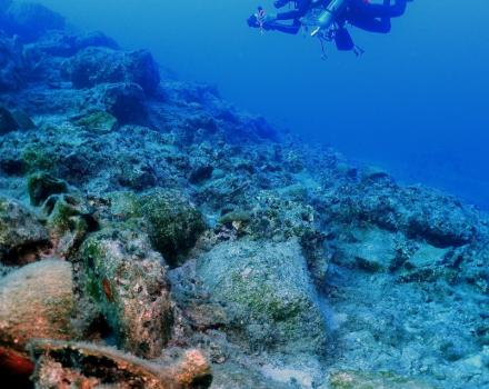 Σημαντικά ευρήματα από την ενάλια αρχαιολογική έρευνα στην Κάσο