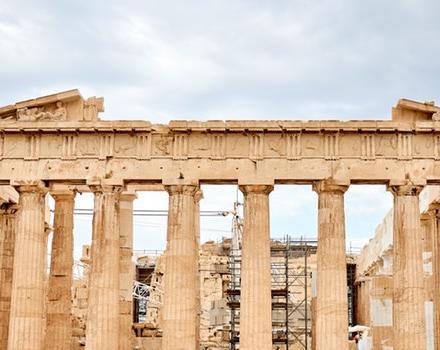 Αρχαίες Ελληνίδες που έμειναν στην ιστορία