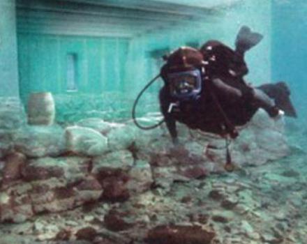 Παυλοπέτρι: ένας εντυπωσιακά εξελιγμένος πολιτισμός αρχαιότερος από την Ιλιάδα