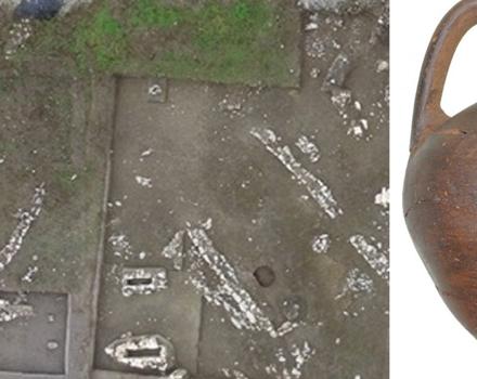 Εντυπωσιακά αρχαία αντικείμενα ανακαλύφθηκαν σε οικισμό