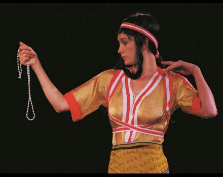 Πώς ντύνονταν οι Μινωίτισσες και οι Μυκηναίες;