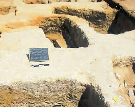 Αρχαιολογικοί θησαυροί στο φως χάρη σε έναν… Αγωγό